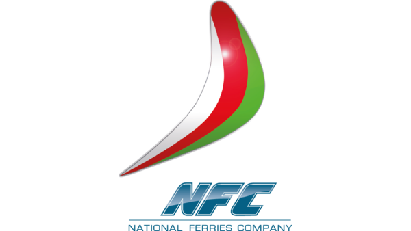 National Ferries company logo