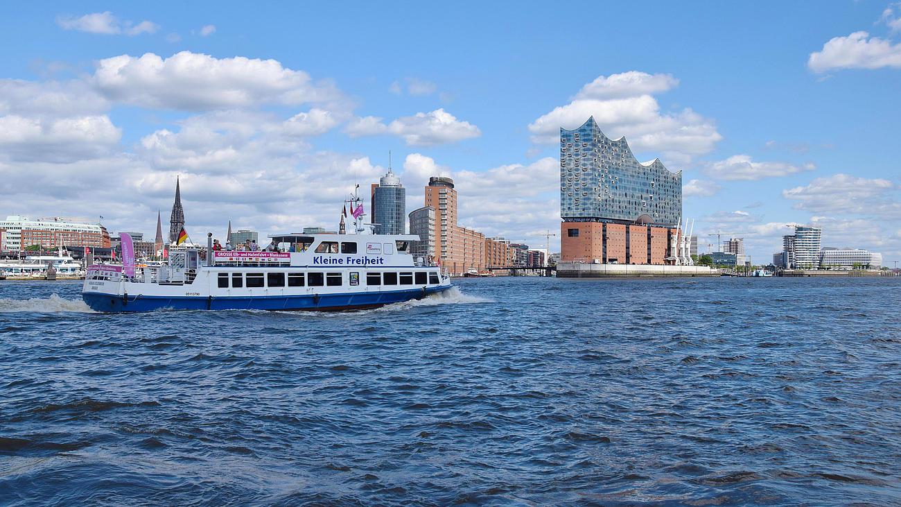 Hamburg Kleine Freiheit